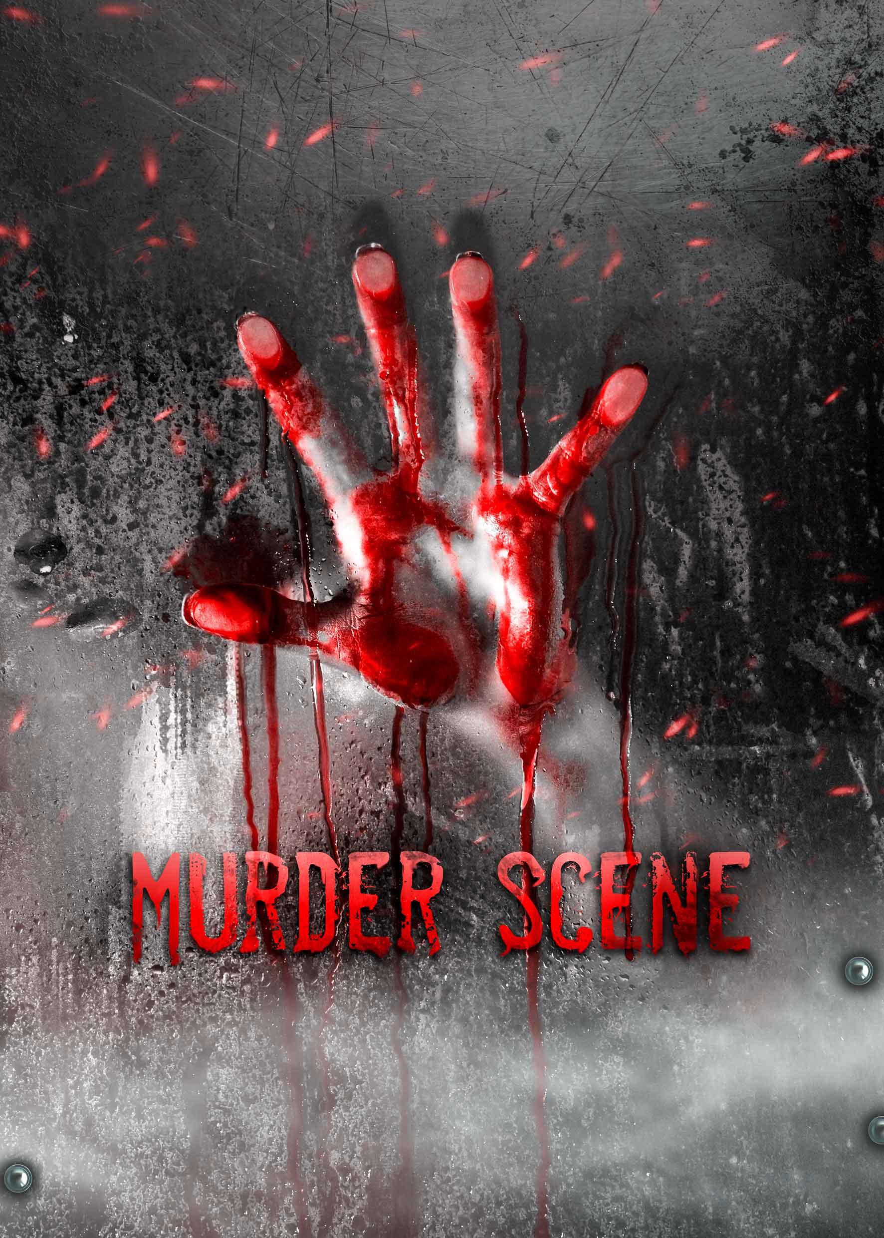 murder 50x70 cu bara - Franciza