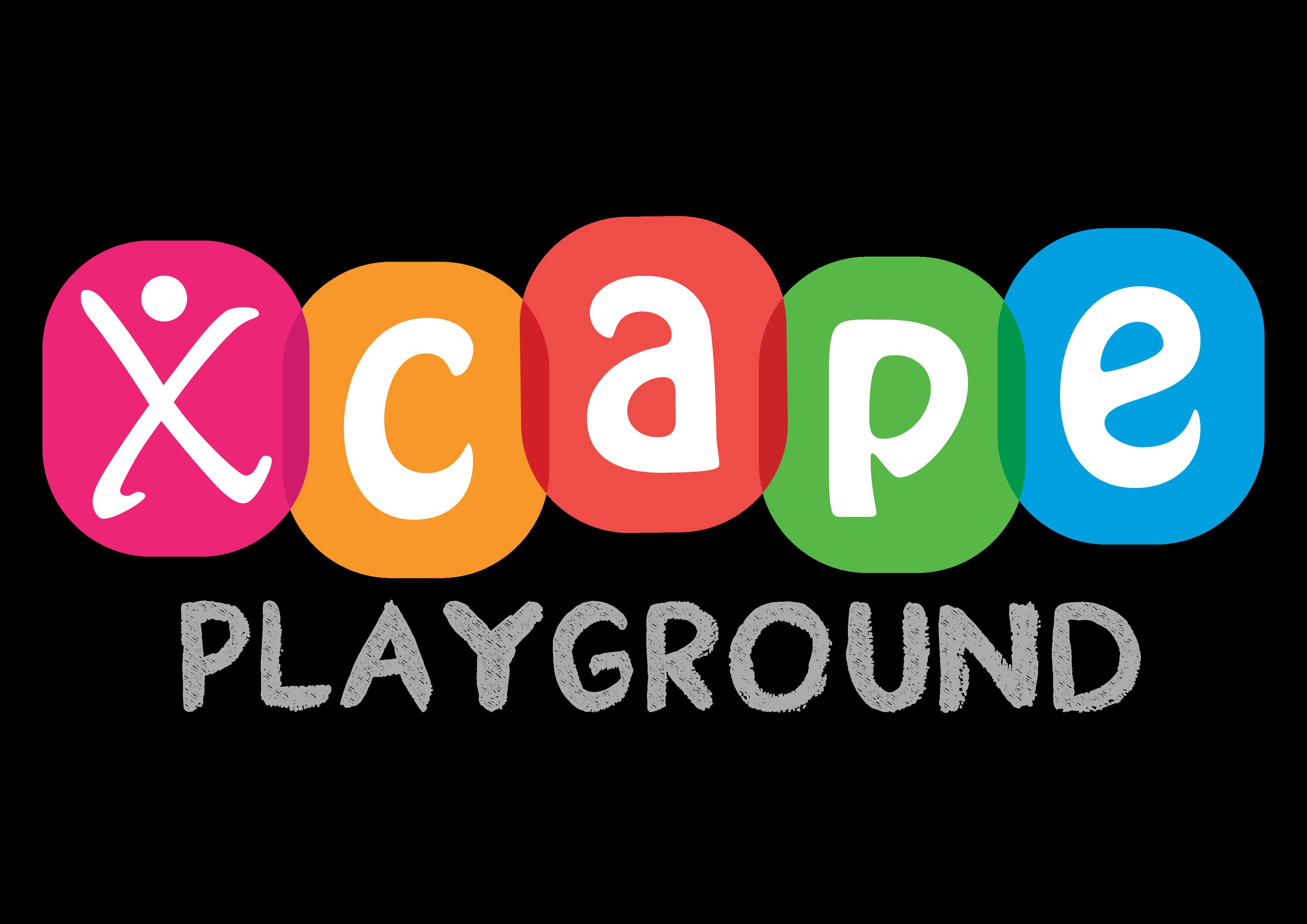 logo - Xcape Playground